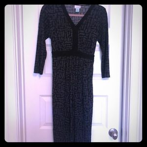 This Maternity Dress is Adorable!